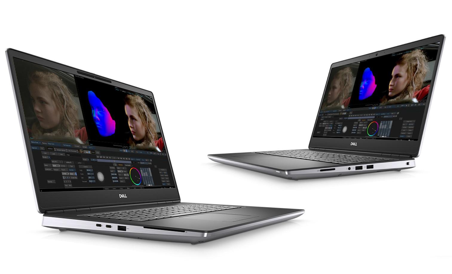 Máy trạm xách tay Precision của Dell: Bùng nổ với hàng loạt đột phá mới - Ảnh 3.