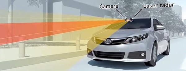 Toyota Corolla Cross giảm thiểu 3 loại tai nạn phổ biến nhất như thế nào? - Ảnh 3.