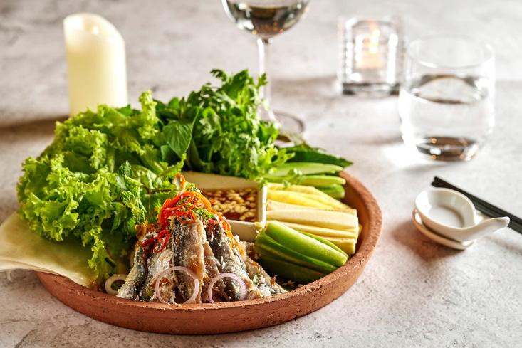 """""""Thưởng thức món ngon, nghỉ dưỡng sang trọng"""" tại InterContinental Phu Quoc Long Beach Resort - Ảnh 5."""