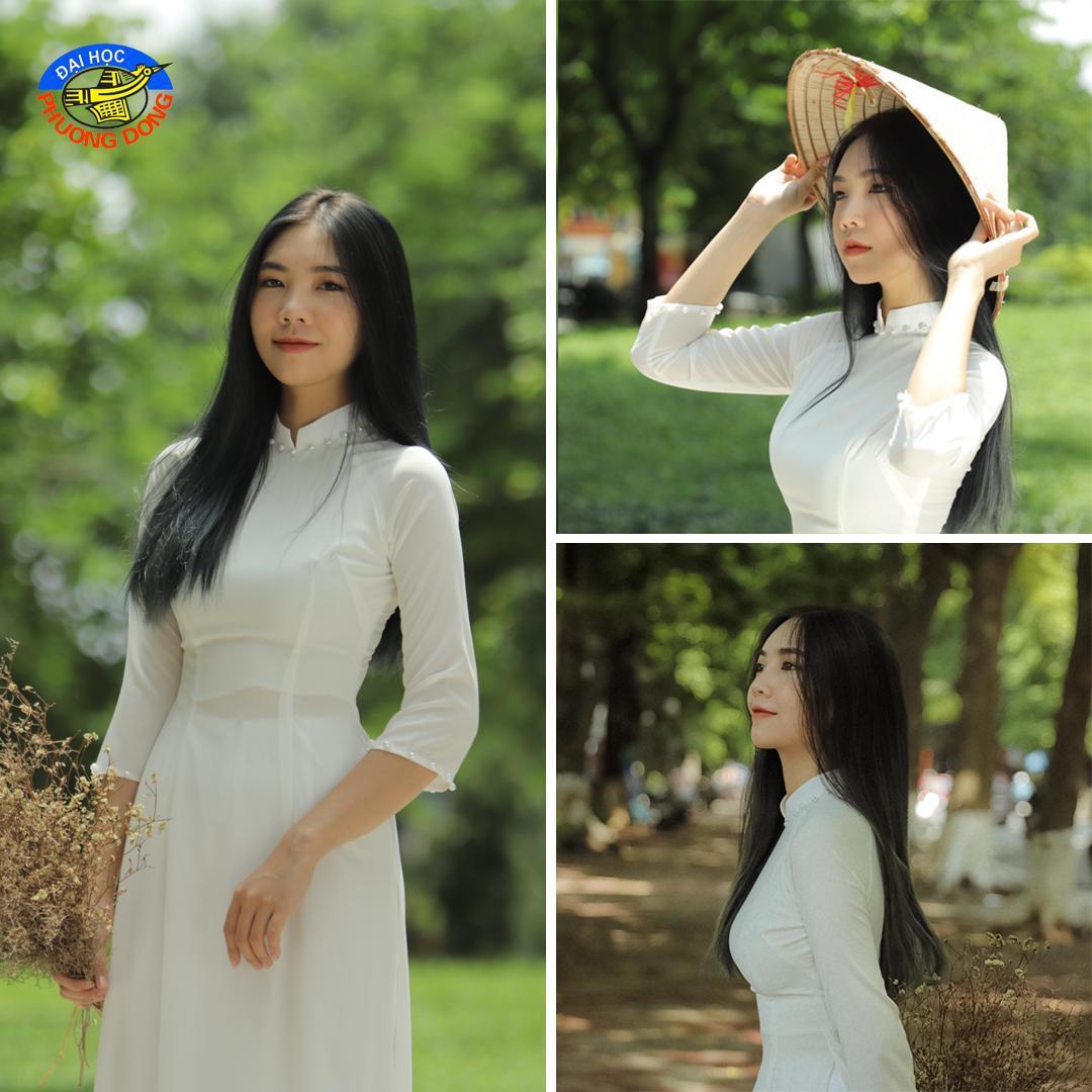 """Sinh viên Hà Nội cùng nhau """"check-in để quảng bá nét đẹp Thủ đô - Ảnh 3."""