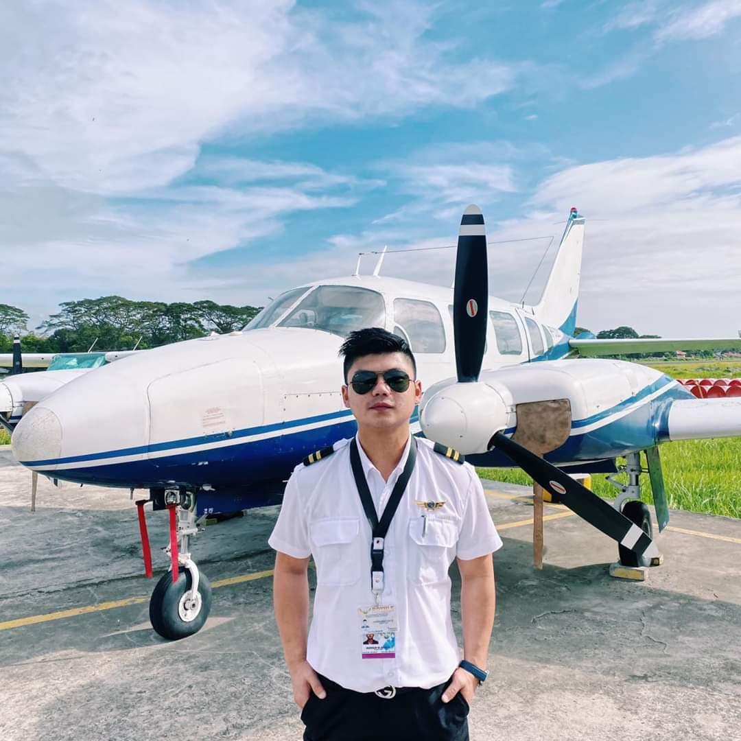 """Một ngày trải nghiệm môi trường """"sáng giá"""" tại trường đào tạo phi công hàng đầu - Ảnh 6."""