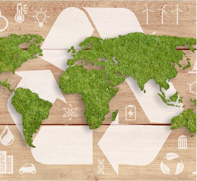 """Giảm rác thải bao bì: Nỗ lực """"nói đi đôi với làm"""" vì môi trường xanh - sạch - đẹp - Ảnh 1."""