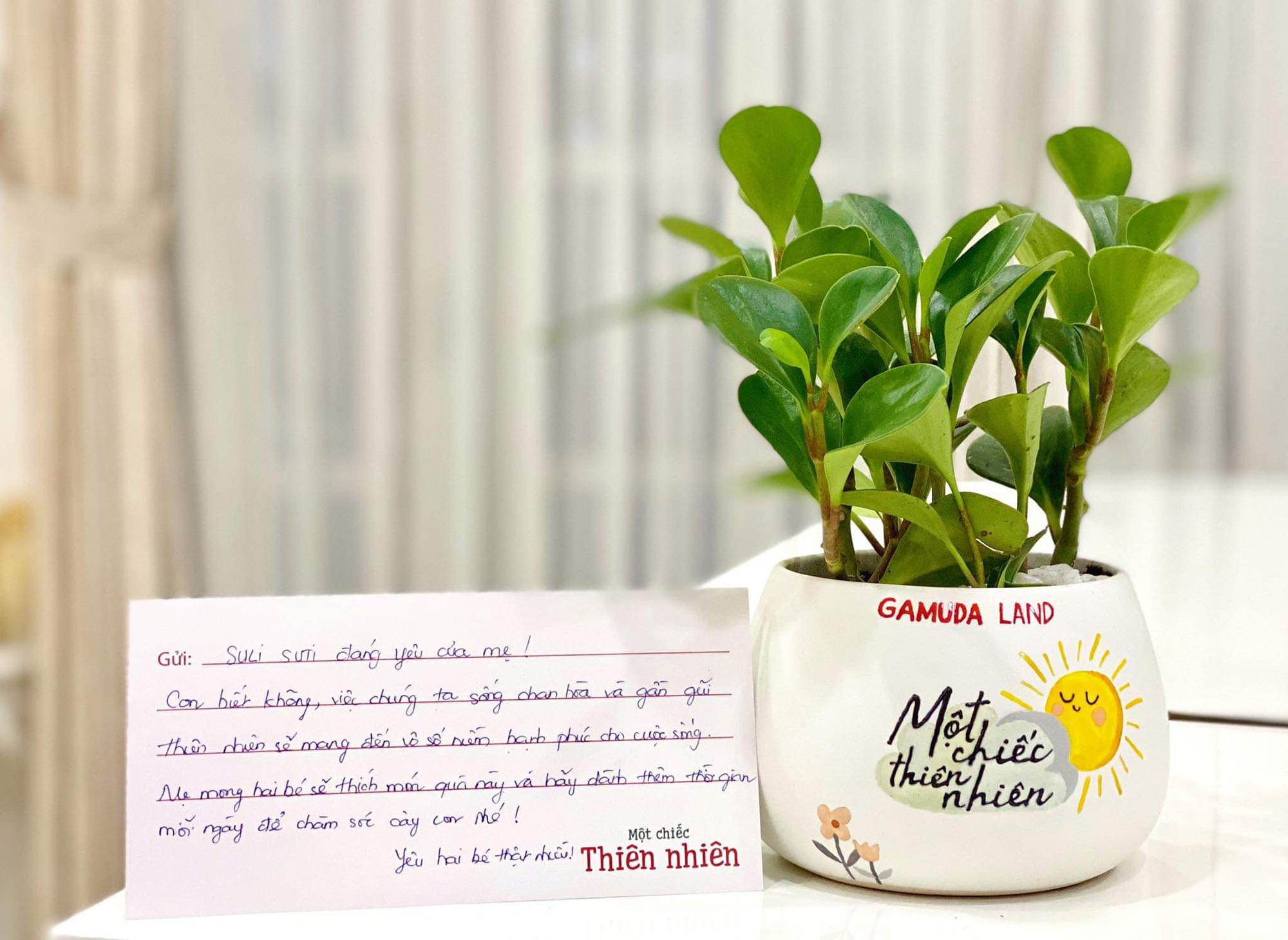"""Sao Việt hào hứng tham gia chiến dịch truyền cảm hứng siêu cute """"Một chiếc thiên nhiên"""" - Ảnh 3."""