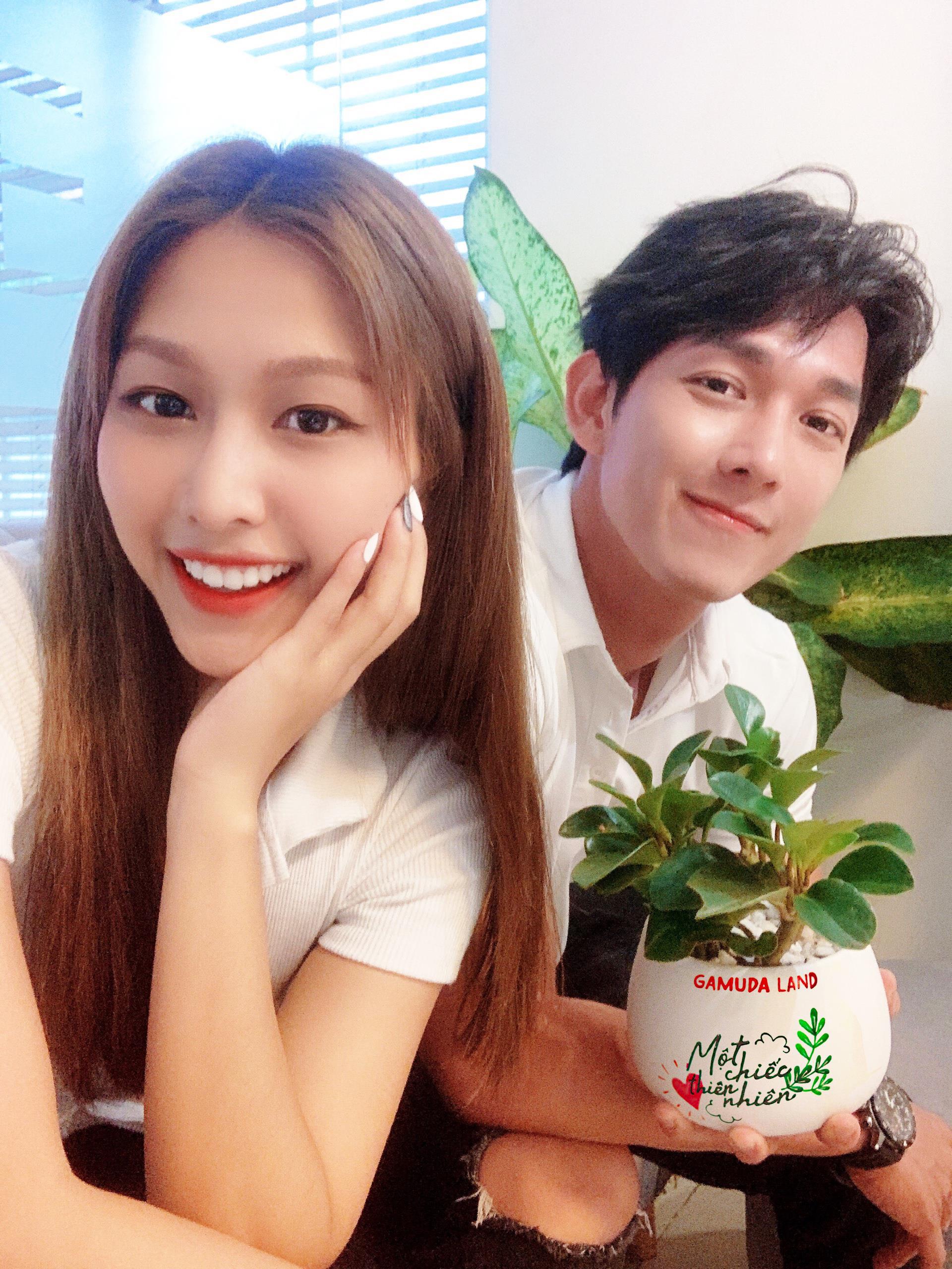 """Sao Việt hào hứng tham gia chiến dịch truyền cảm hứng siêu cute """"Một chiếc thiên nhiên"""" - Ảnh 7."""