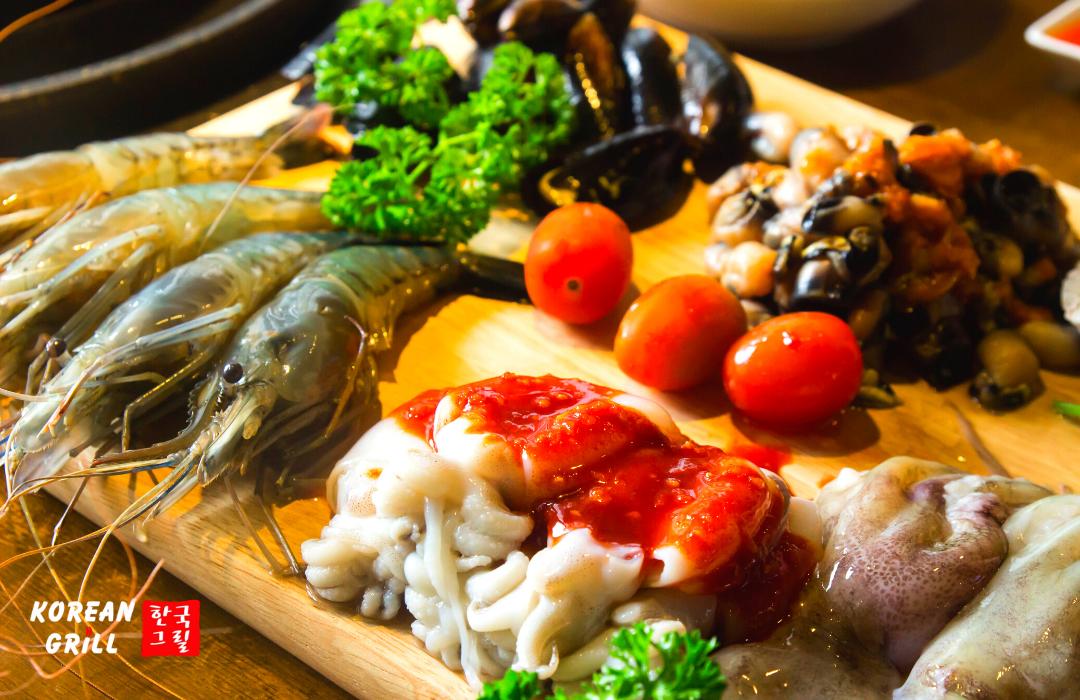 149.000đ với buffet thịt nướng không giới hạn theo phong cách truyền thống Hàn Quốc tại Buzza BBQ (Korean Grill) - Ảnh 4.