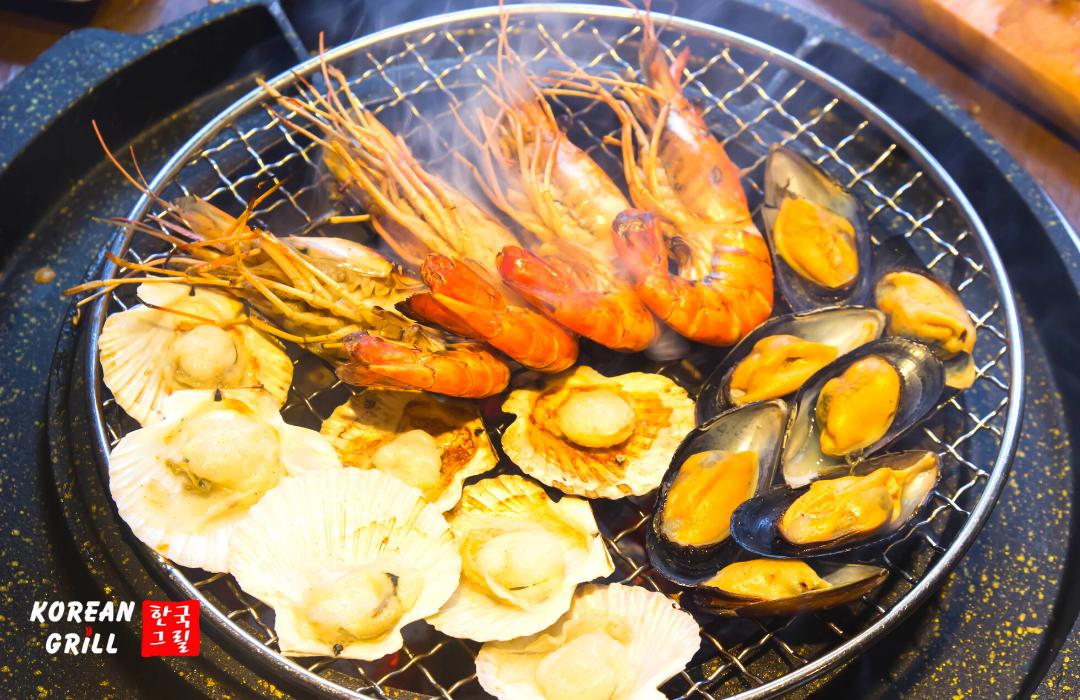 149.000đ với buffet thịt nướng không giới hạn theo phong cách truyền thống Hàn Quốc tại Buzza BBQ (Korean Grill) - Ảnh 5.