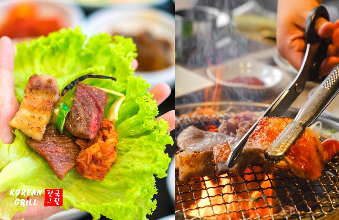 149.000đ với buffet thịt nướng không giới hạn theo phong cách truyền thống Hàn Quốc tại Buzza BBQ (Korean Grill) - Ảnh 8.