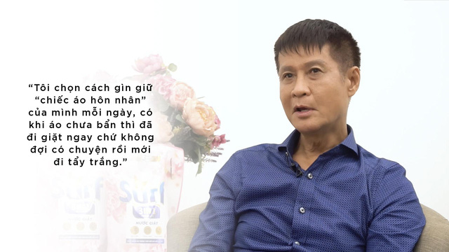 """Bất ngờ trước hình ảnh """"người chồng hoàn hảo"""" của Lê Hoàng, Trác Thúy Miêu không khỏi nghi ngờ và thẳng thừng chất vấn - Ảnh 1."""