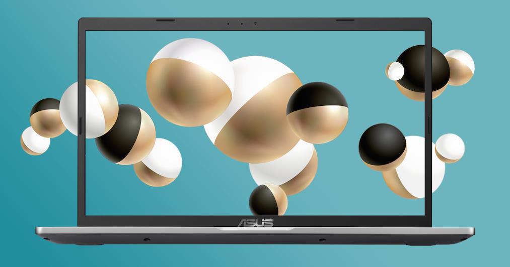 Truy lùng những mẫu laptop thời thượng nhất 2020 đến từ ASUS dành cho giới trẻ - Ảnh 2.