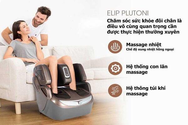 Bật mí về những công dụng tuyệt vời của ghế massage - Ảnh 2.