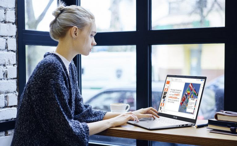 Truy lùng những mẫu laptop thời thượng nhất 2020 đến từ ASUS dành cho giới trẻ - Ảnh 3.