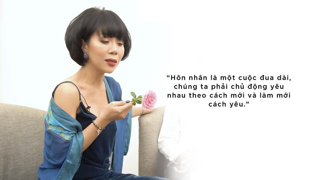 """Bất ngờ trước hình ảnh """"người chồng hoàn hảo"""" của Lê Hoàng, Trác Thúy Miêu không khỏi nghi ngờ và thẳng thừng chất vấn - Ảnh 3."""