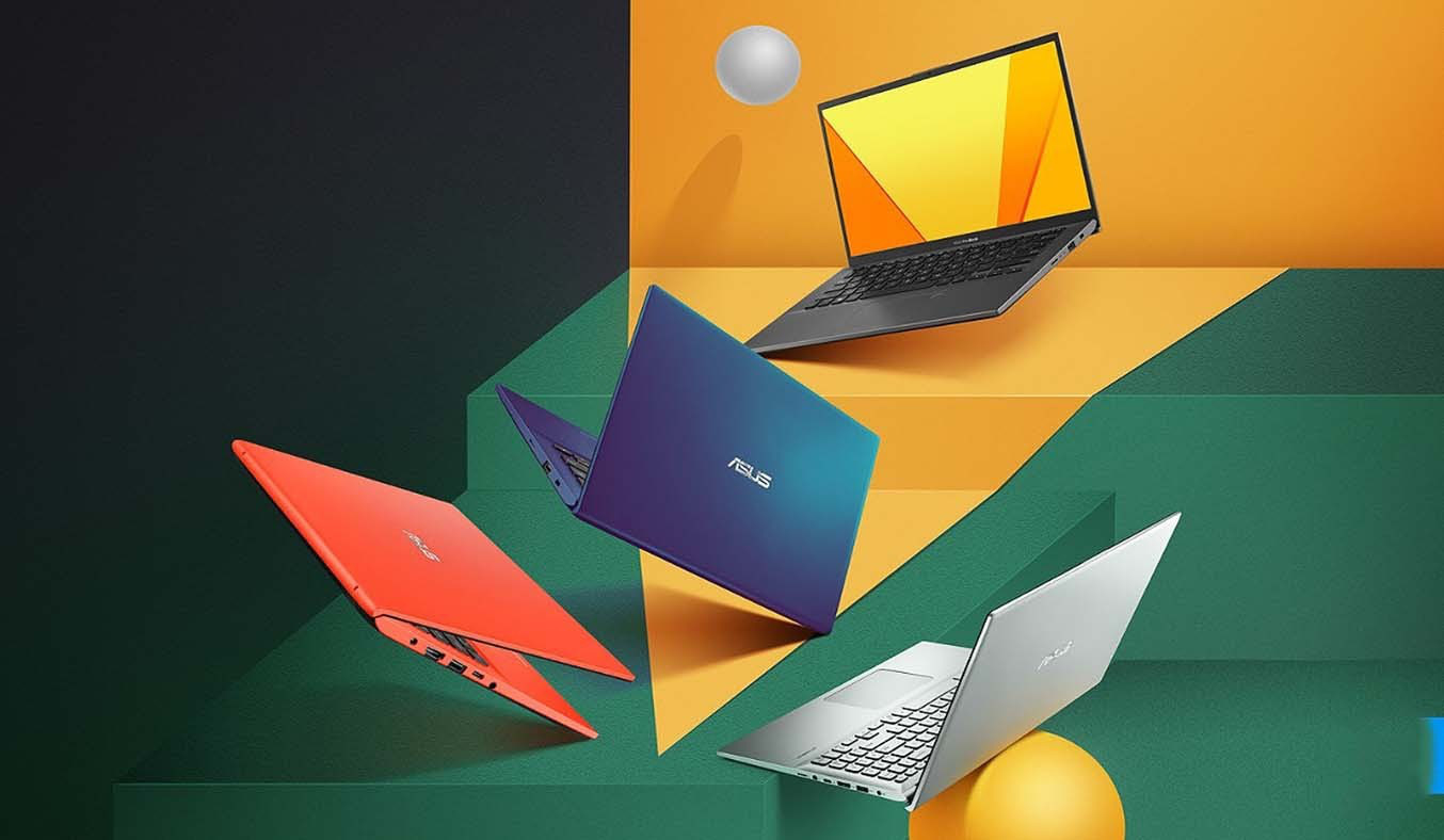 Truy lùng những mẫu laptop thời thượng nhất 2020 đến từ ASUS dành cho giới trẻ - Ảnh 4.