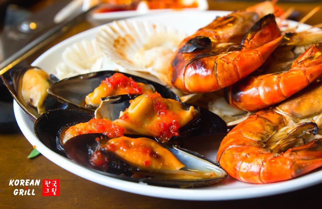 149.000đ với buffet thịt nướng không giới hạn theo phong cách truyền thống Hàn Quốc tại Buzza BBQ (Korean Grill) - Ảnh 7.