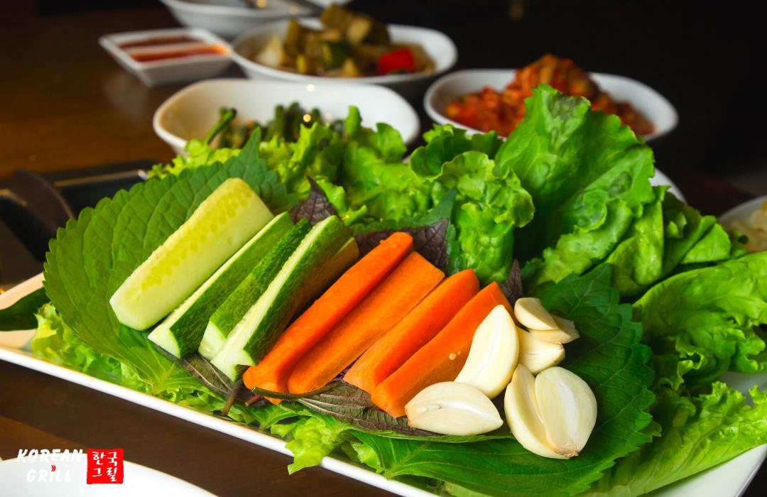 149.000đ với buffet thịt nướng không giới hạn theo phong cách truyền thống Hàn Quốc tại Buzza BBQ (Korean Grill) - Ảnh 9.