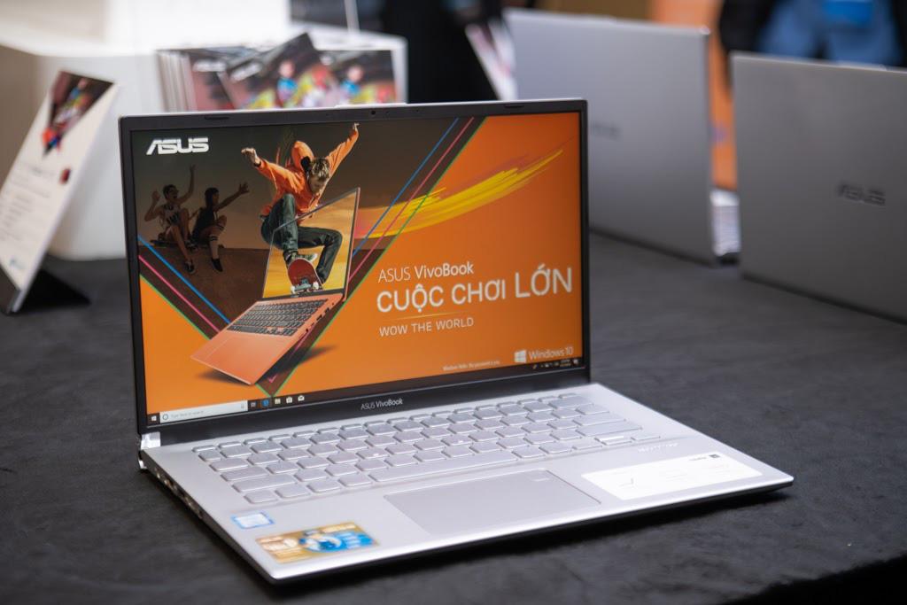 Truy lùng những mẫu laptop thời thượng nhất 2020 đến từ ASUS dành cho giới trẻ - Ảnh 6.