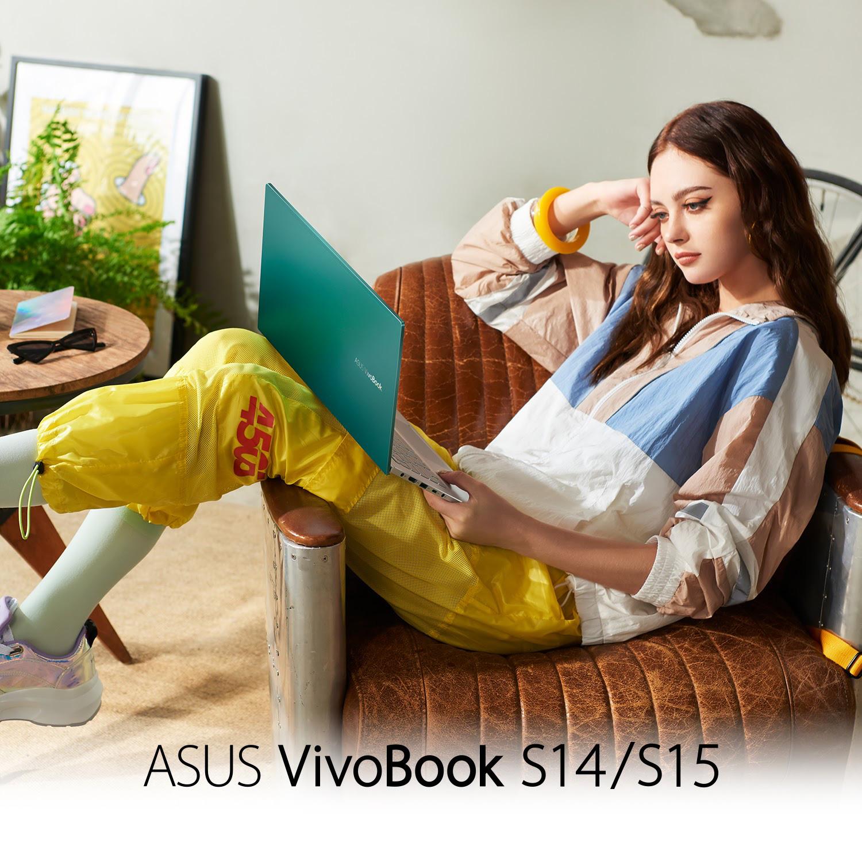 Truy lùng những mẫu laptop thời thượng nhất 2020 đến từ ASUS dành cho giới trẻ - Ảnh 7.