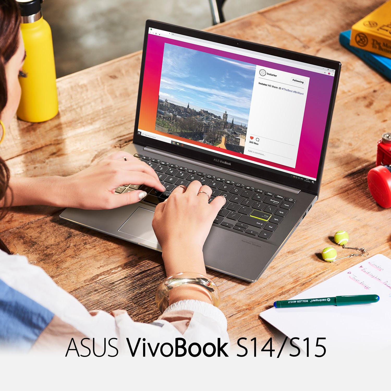 Truy lùng những mẫu laptop thời thượng nhất 2020 đến từ ASUS dành cho giới trẻ - Ảnh 8.