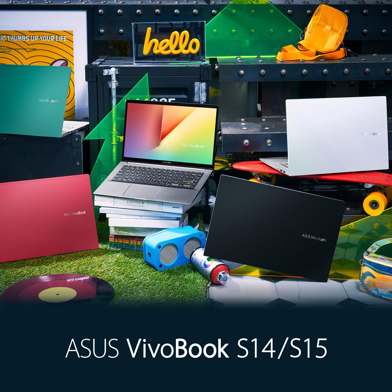 Truy lùng những mẫu laptop thời thượng nhất 2020 đến từ ASUS dành cho giới trẻ - Ảnh 9.