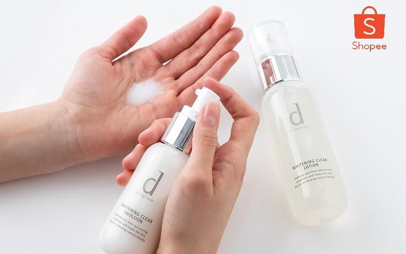 Nhan sắc lên hương với triệu ưu đãi đến 50% trong Ngày hội thương hiệu của Shiseido - Ảnh 3.