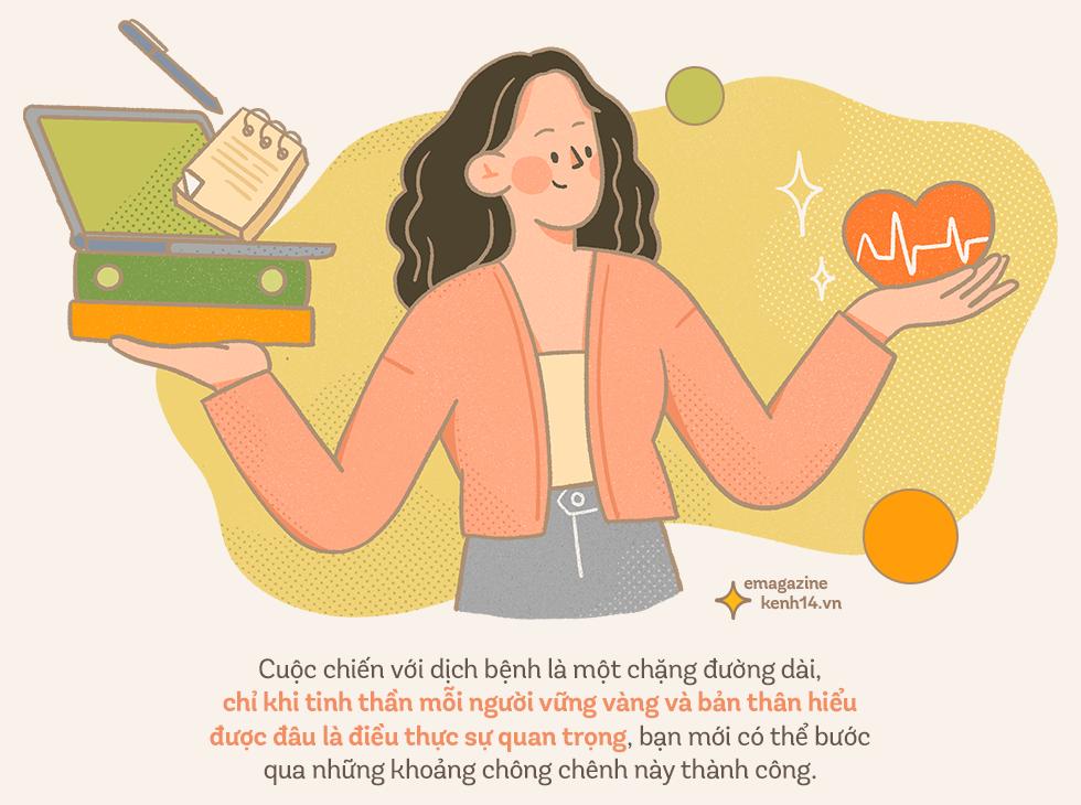 Bước qua 2020 đầy biến động và bài học cho người trẻ: Mất việc chưa phải điều tệ nhất khi bạn vẫn còn sức khỏe trong tay - Ảnh 6.