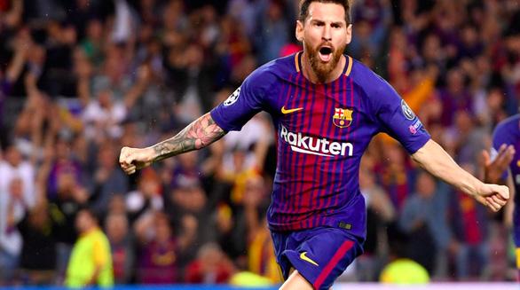 Budweiser chọn Messi làm đại sứ thương hiệu mới để lan tỏa thông điệp 'Chất Vua không lùi bước' - Ảnh 1.