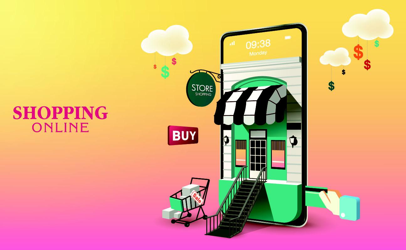 Kinh doanh online mặt hàng gì hiệu quả? Chia sẻ từ IMTA - Ảnh 1.