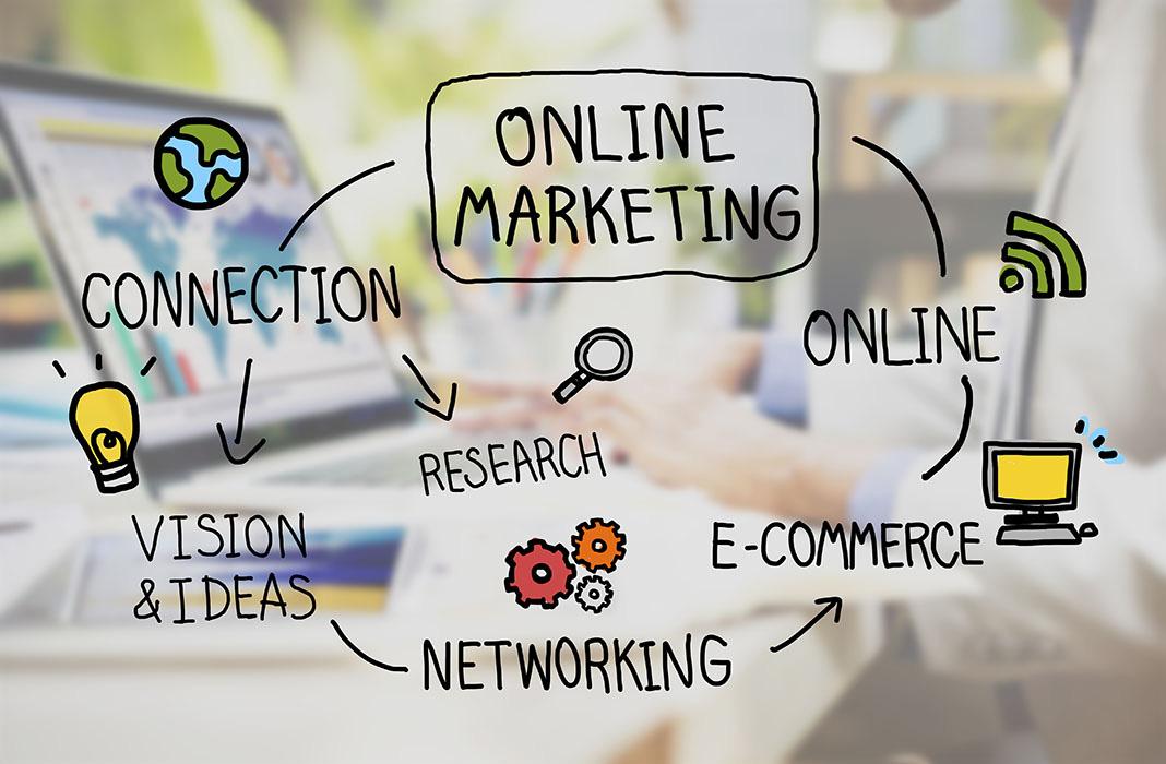 Kinh doanh online mặt hàng gì hiệu quả? Chia sẻ từ IMTA - Ảnh 2.