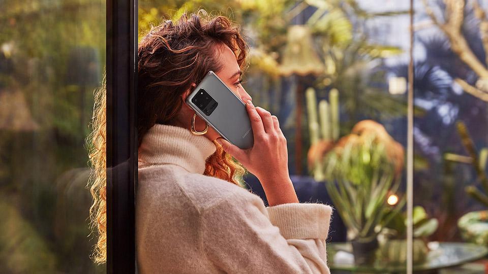 Smartphone hội tụ đầy đủ tính năng của S20 Ultra nhưng dành cho giới trẻ của Samsung lộ diện - Ảnh 1.