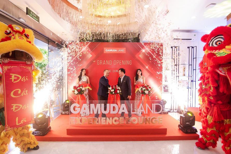 Gamuda Land Việt Nam mở rộng dịch vụ, ưu tiên nâng cao trải nghiệm khách hàng - Ảnh 2.