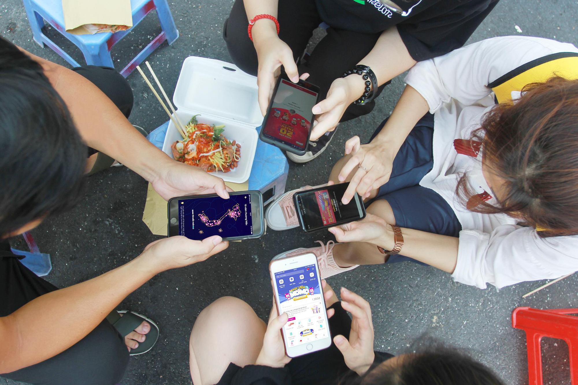 5 lý do khiến cuộc thi kiến thức trên ví điện tử thu hút hàng triệu người trẻ chơi mỗi ngày - Ảnh 3.