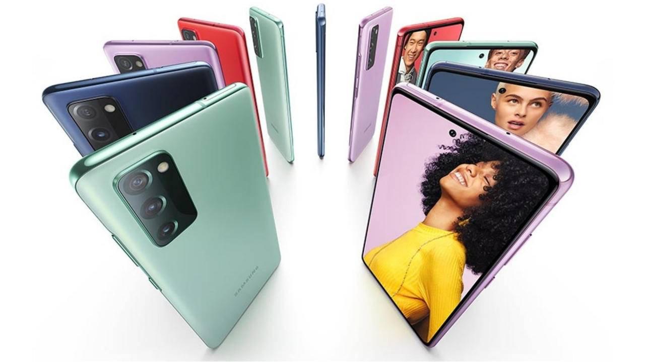 Smartphone hội tụ đầy đủ tính năng của S20 Ultra nhưng dành cho giới trẻ của Samsung lộ diện - Ảnh 3.