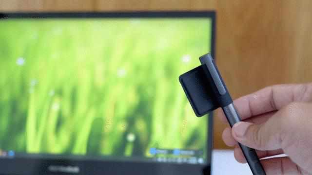 Đánh giá Asus Vivobook Flip 14 TM420: chiếc laptop góp phần thay đổi cách truyền đạt của giới trẻ - Ảnh 4.