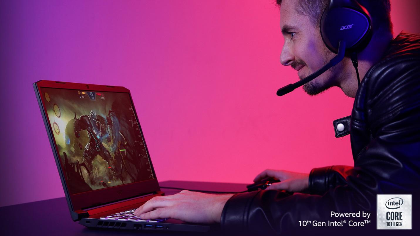 4 dòng gaming laptop dành cho game thủ - Ảnh 7.