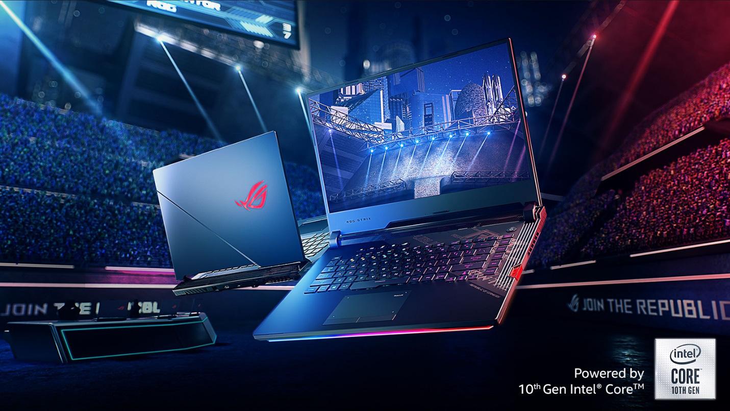 4 dòng gaming laptop dành cho game thủ - Ảnh 10.