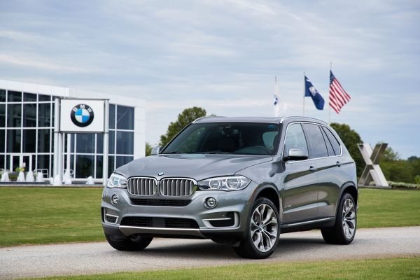 5 điều thú vị về BMW X Series không phải ai cũng biết - Ảnh 3.