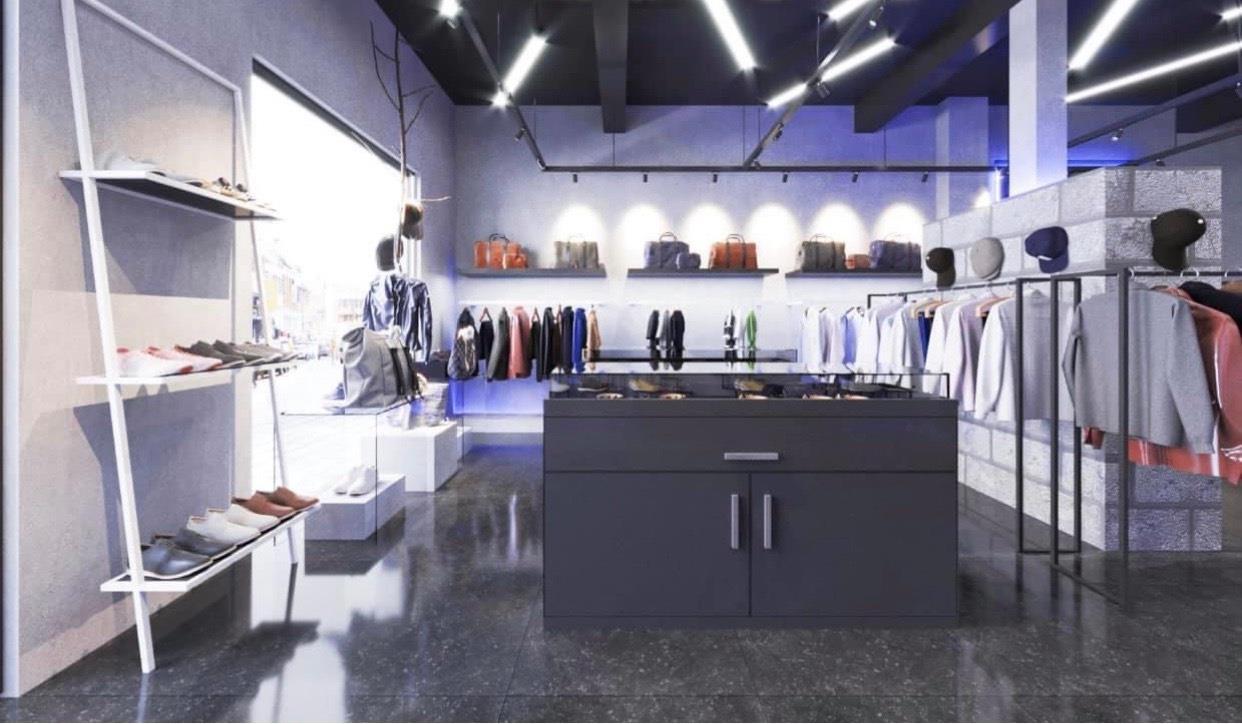 Hàn Quốc 2 - Thương hiệu thời trang cao cấp tại Hà Nội - Ảnh 1.