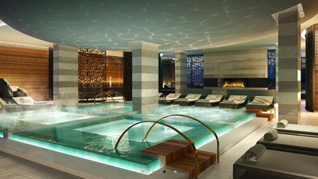 Triển khai dự án căn hộ hạng sang đầu tiên trong đô thị lớn bậc nhất Hà Nội - Ảnh 11.