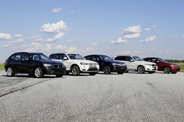5 điều thú vị về BMW X Series không phải ai cũng biết - Ảnh 4.