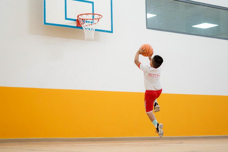 Cùng tạo nên một thế hệ trẻ đam mê thể thao - Ảnh 3.
