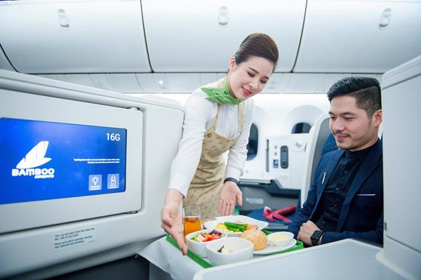 """Chủ tịch Bamboo Airways: """"Sức bật của thị trường nói lên tất cả"""" - Ảnh 1."""