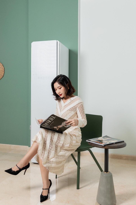 """Stylist Cindy Nguyễn: """"Đẳng cấp của mỗi người không thể hiện ở việc bạn sở hữu bao nhiêu món đồ hiệu"""" - Ảnh 2."""