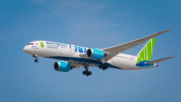"""Chủ tịch Bamboo Airways: """"Sức bật của thị trường nói lên tất cả"""" - Ảnh 2."""