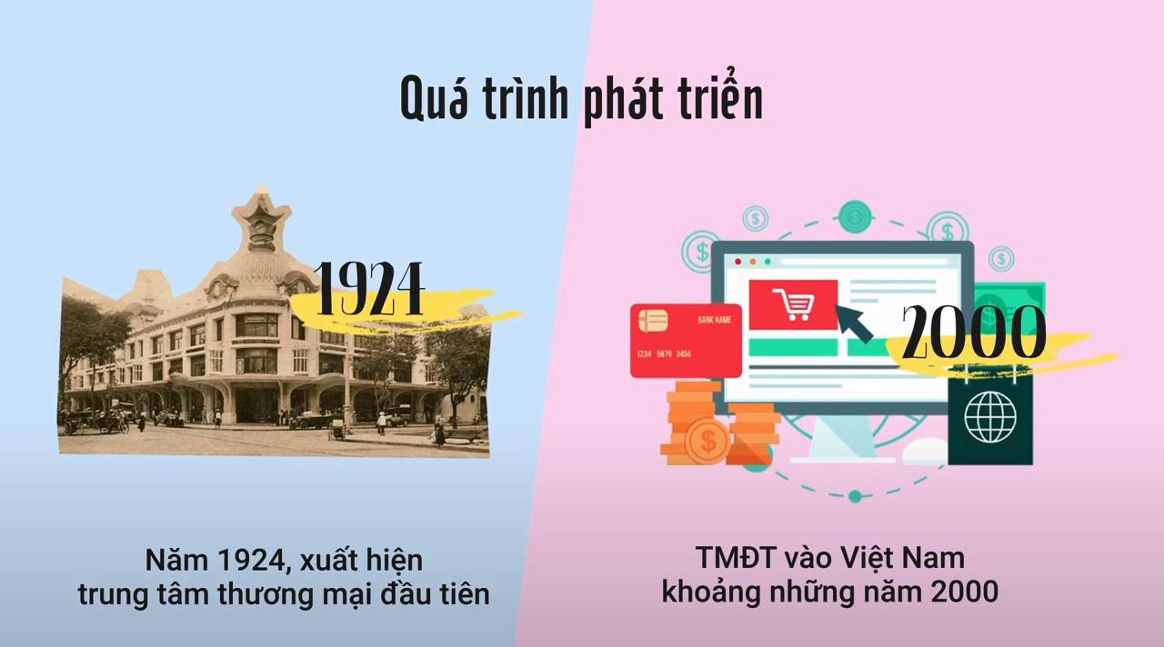 Thuộc tên đủ loại hàng hiệu nhưng bạn có để ý sự khác biệt giữa trung tâm thương mại truyền thống và online? - Ảnh 3.