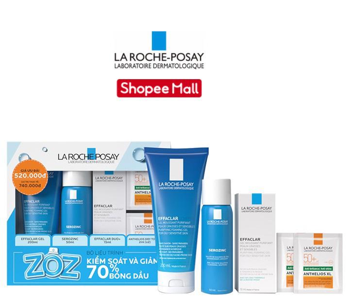 La Roche Posay và Shopee - Cảm ơn bạn cùng hành trình 5 năm thay đổi làn da tại Việt Nam - Ảnh 4.