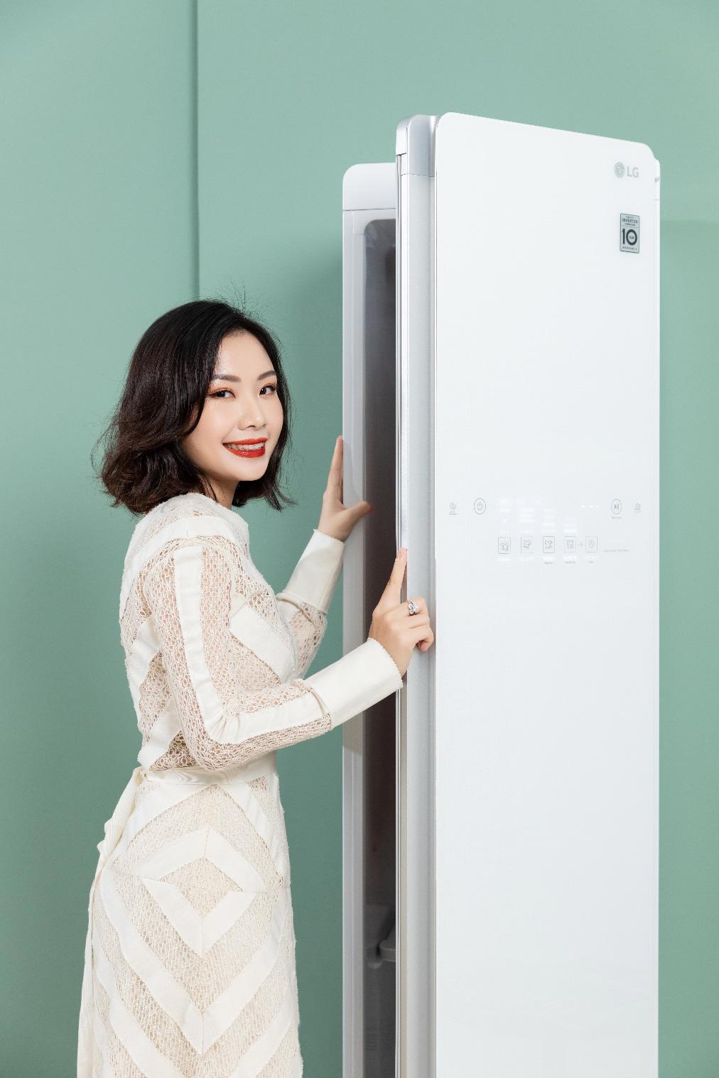 """Stylist Cindy Nguyễn: """"Đẳng cấp của mỗi người không thể hiện ở việc bạn sở hữu bao nhiêu món đồ hiệu"""" - Ảnh 4."""