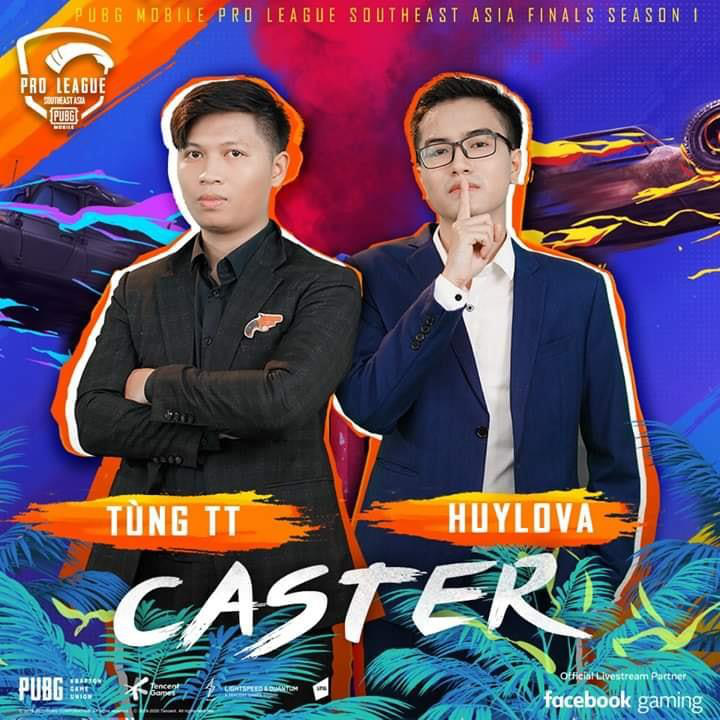 """Phỏng vấn caster Huy Lova trước giờ G Chung kết PMPL VN S2: """"Khả năng giữ được ngôi vương của BOX Gaming không cao"""" - Ảnh 5."""