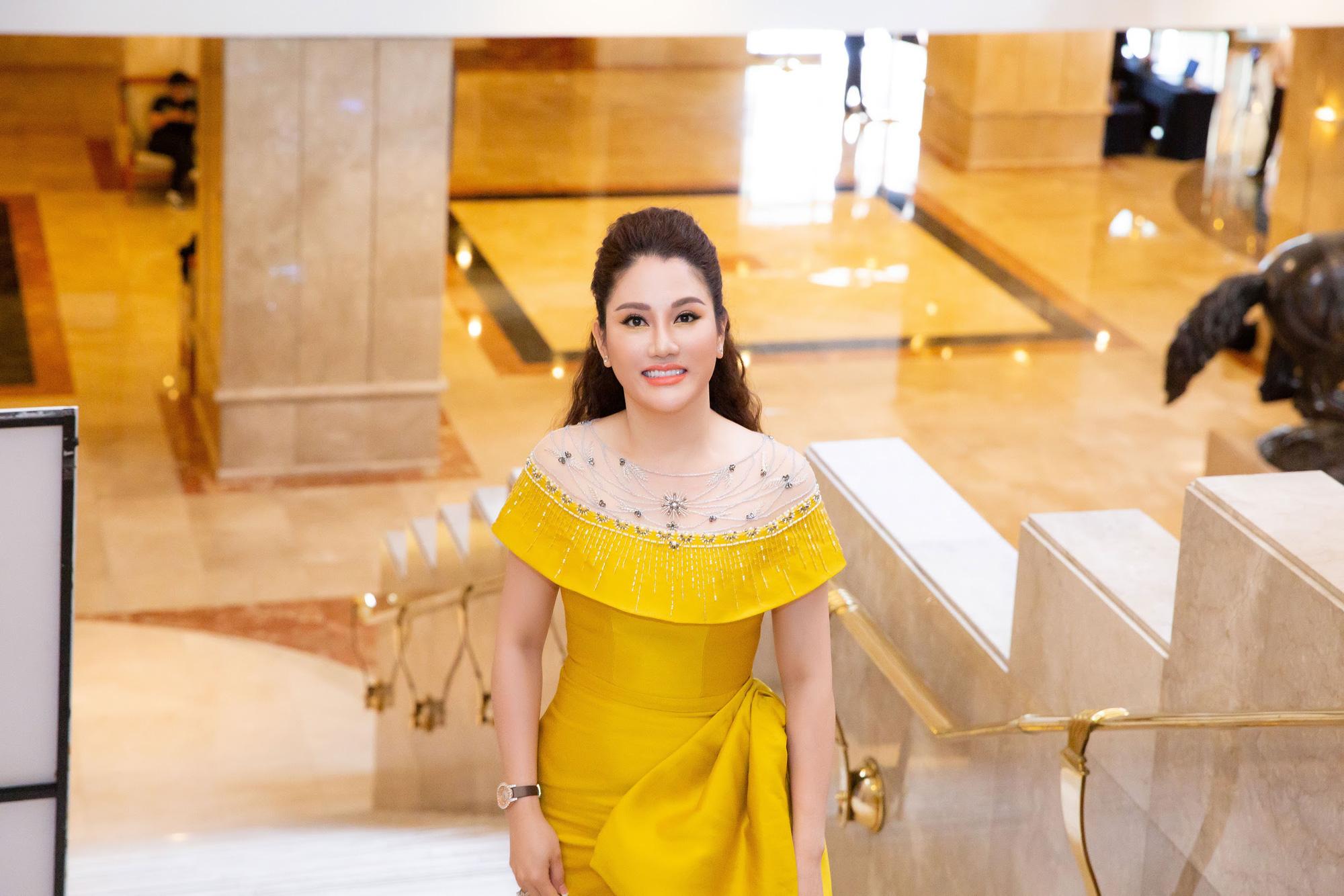 Từ đơn vị thẩm mỹ top đầu đến Cố vấn Thẩm mỹ hình thể Hoa hậu Việt Nam 2020 - Ảnh 5.