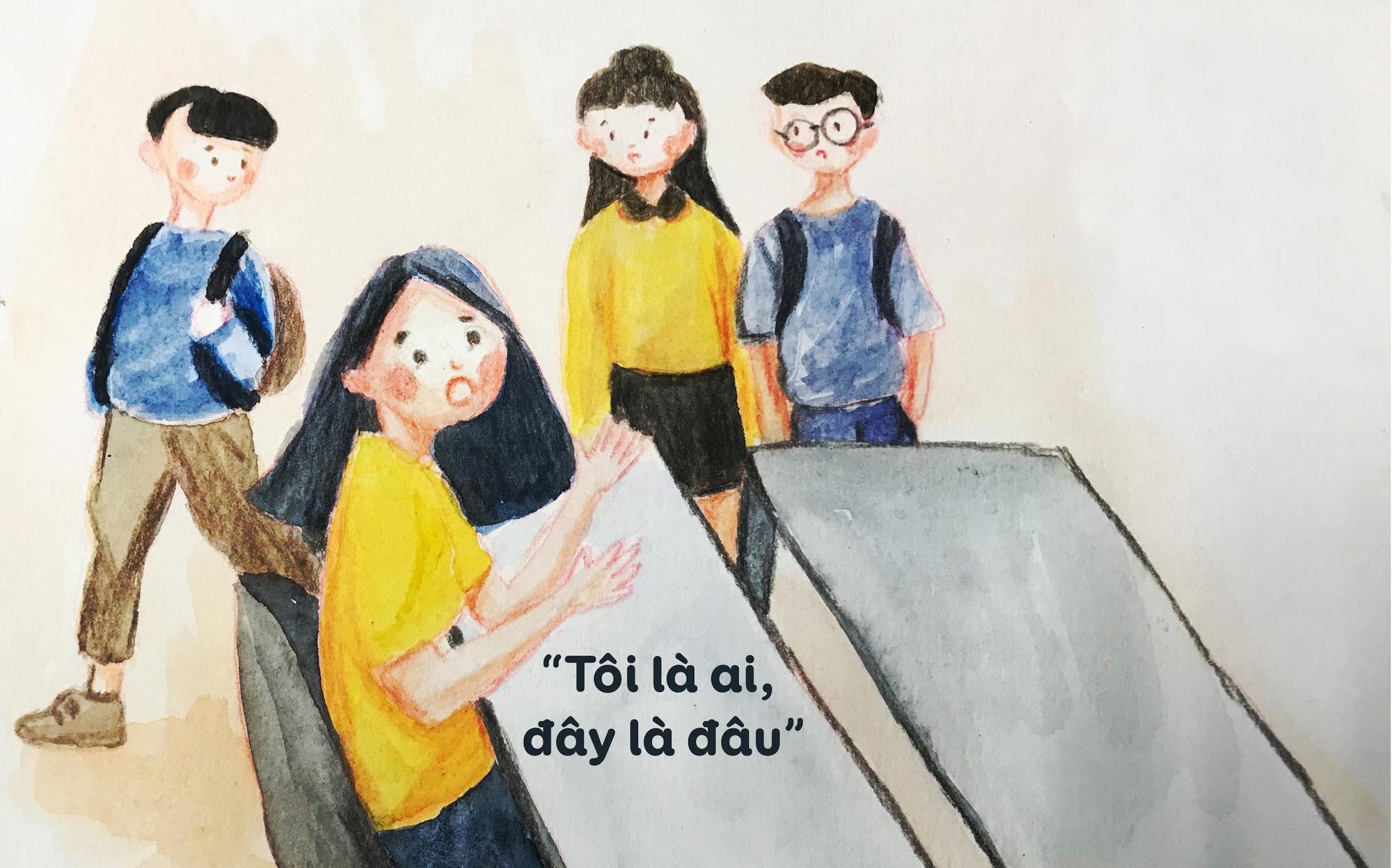 1001 câu chuyện dở khóc dở cười mà chỉ sinh viên mới trải qua - Ảnh 2.