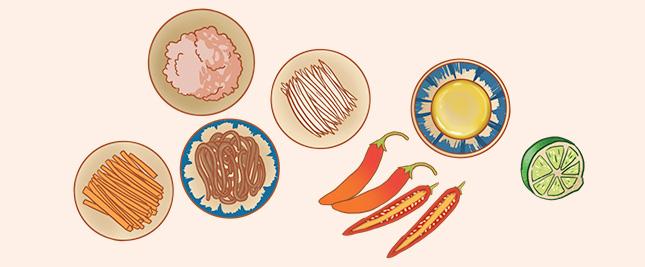 Bản đồ ẩm thực Việt chưa bao giờ thiếu những món chiên rán giòn ngon mà vùng nào cũng có, bí mật nằm ở đâu? - Ảnh 5.